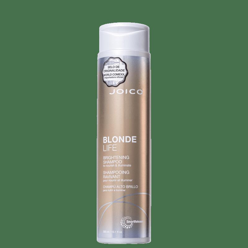 Joico Blonde Life Smart Release - Shampoo 300ml