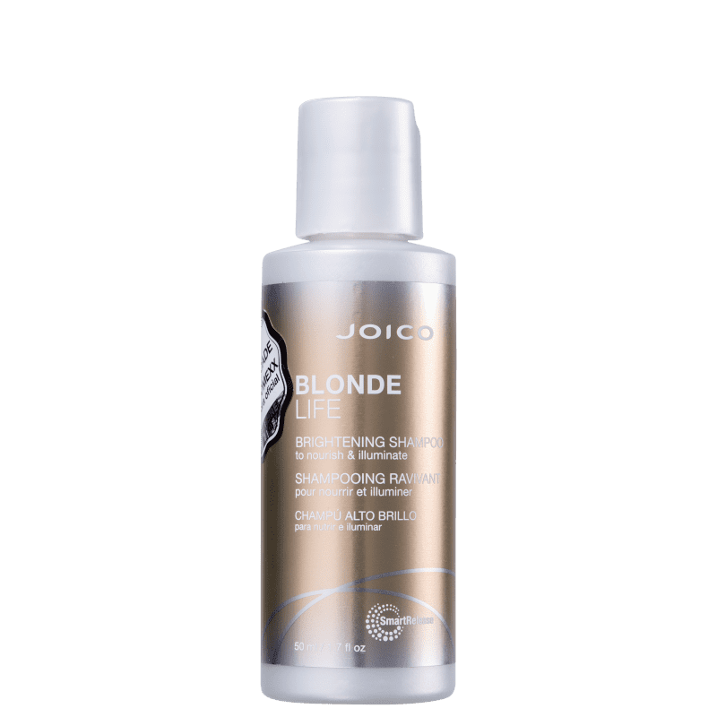 Joico Blonde Life Brightening - Shampoo 50ml