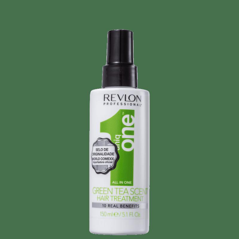 Revlon Uniq One All in One Green Tea - Leave-in 150ml