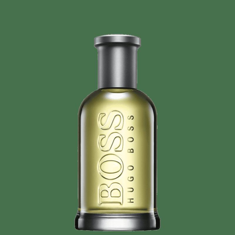 Boss Bottled Hugo Boss Eau de Toilette - Perfume Masculino 50ml