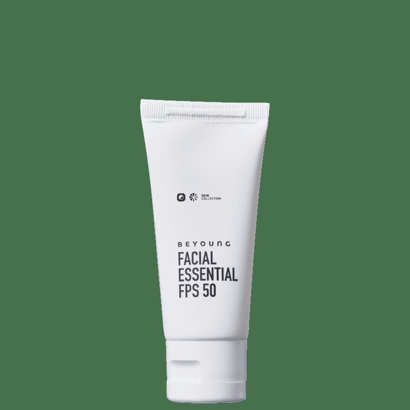 BEYOUNG Facial Essential FPS 50 - Protetor Solar Facial 35g