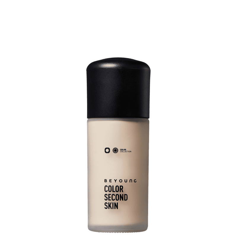 Base Mousse BEYOUNG Color Second Skin 10N 30g