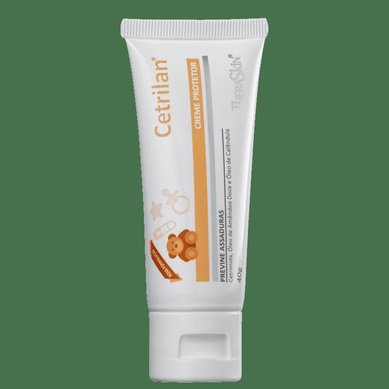 TheraSkin Cetrilan Protetor - Creme para Assaduras 40g