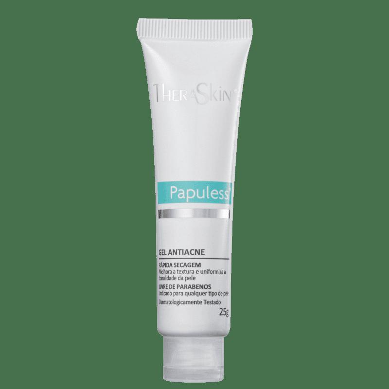 TheraSkin Papuless - Gel Antiacne 25g