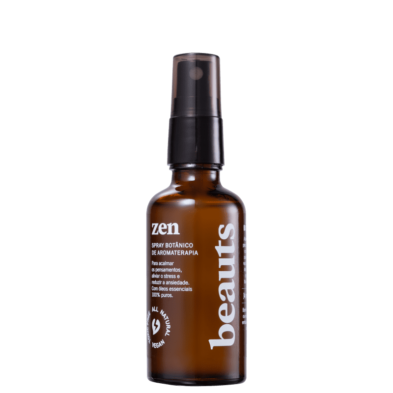 Beauts Zen - Spray Relaxante de Aromaterapia 50ml