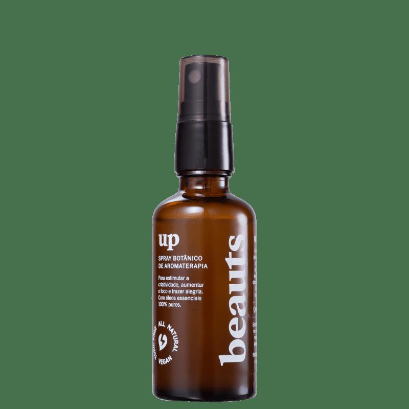 Beauts Up - Spray Energizante de Aromaterapia 50ml