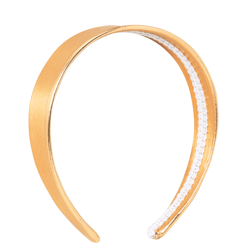 Beautybox Grossa Rosé - Tiara de Cabelo