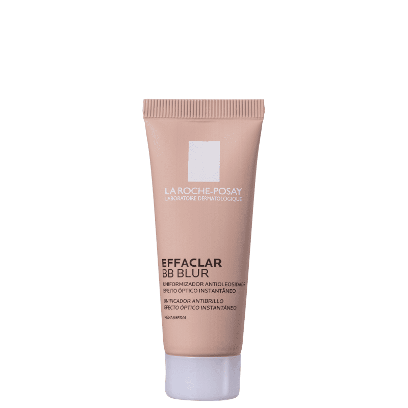 La Roche-Posay Effaclar BB Blur Mousse Média - BB Cream 20ml