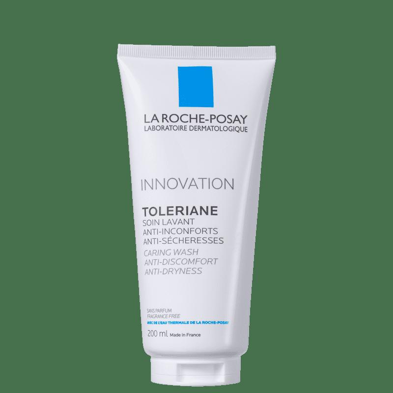 La Roche-Posay Toleriane Clean - Creme de Limpeza Facial 200ml