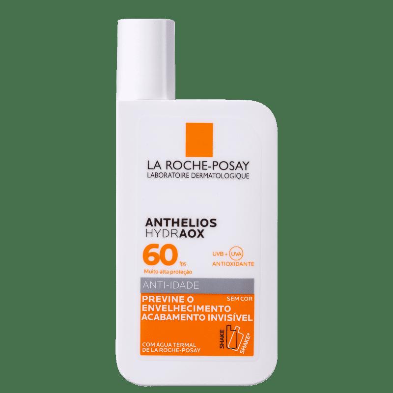 La Roche-Posay Anthelios Hydraox FPS60 - Protetor Solar 50ml