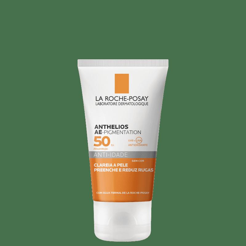 La Roche-Posay Anthelios AE- Pigmentation FPS50 - Protetor Solar Facial 40g