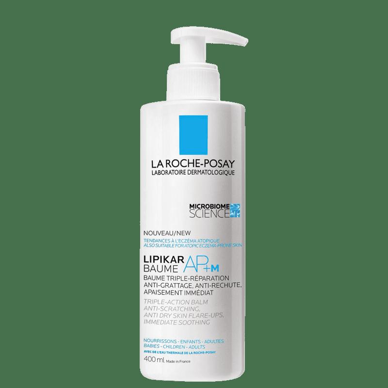 La Roche-Posay Lipikar Baume AP + M - Hidratante Corporal 400ml
