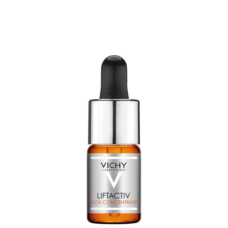 Vichy Liftactiv Aox Concentrate - Sérum Anti-Idade 10ml