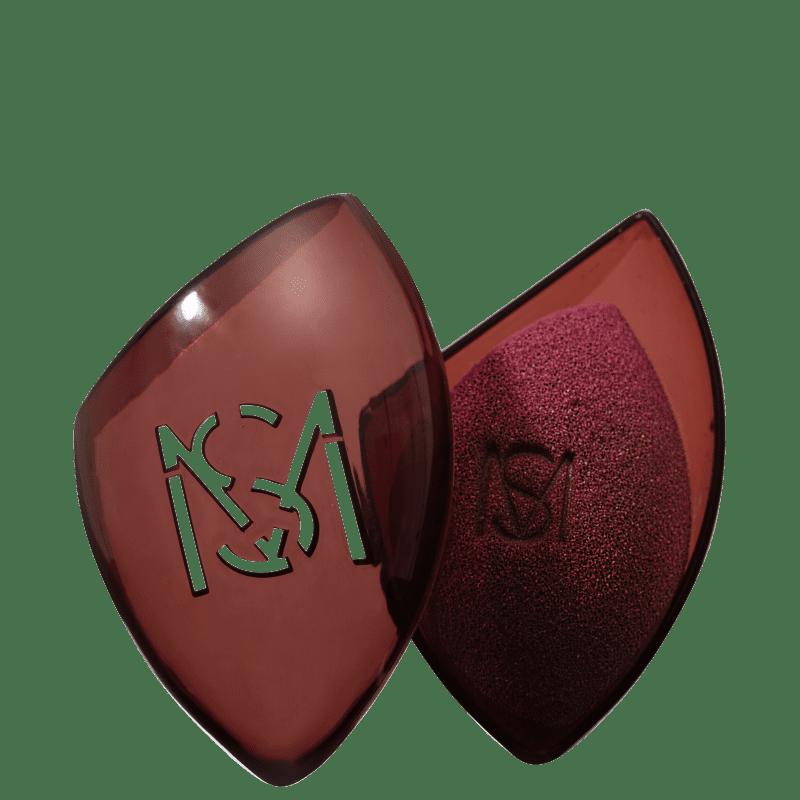 Mariana Saad by Océane Flat Blend Case - Estojo para Esponja de Maquiagem