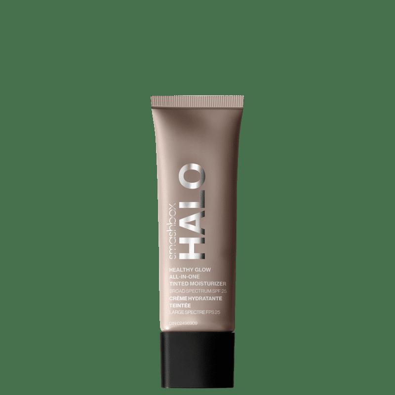 Smashbox Halo Healthy Glow All-In-One Tinted Moisturizer SPF 25 Fair Light - Hidratante com Cor 40ml