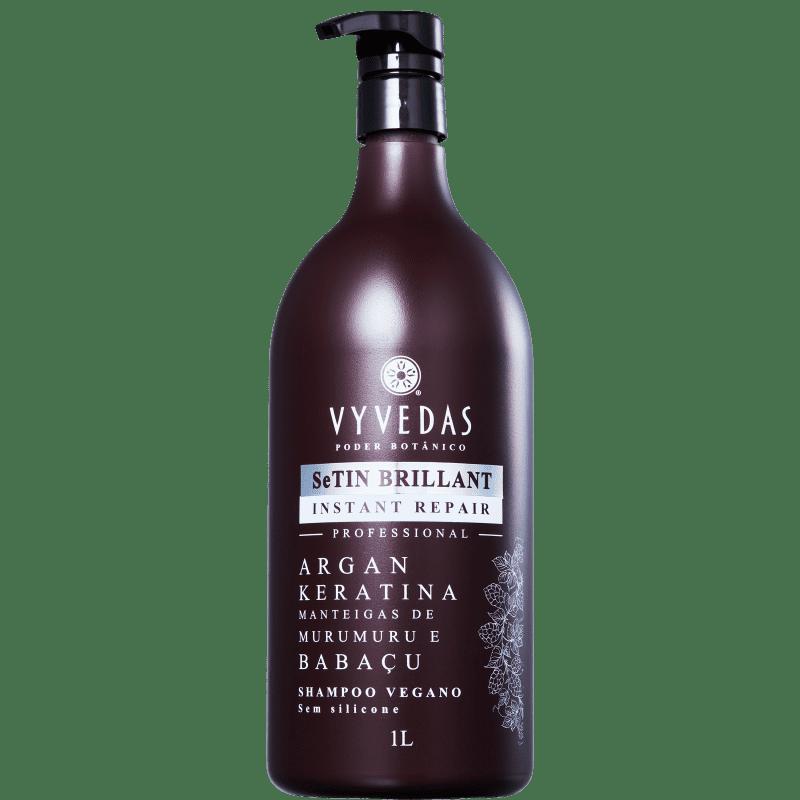 Vyvedas Setin Brillant Instant Repair - Shampoo 1000ml