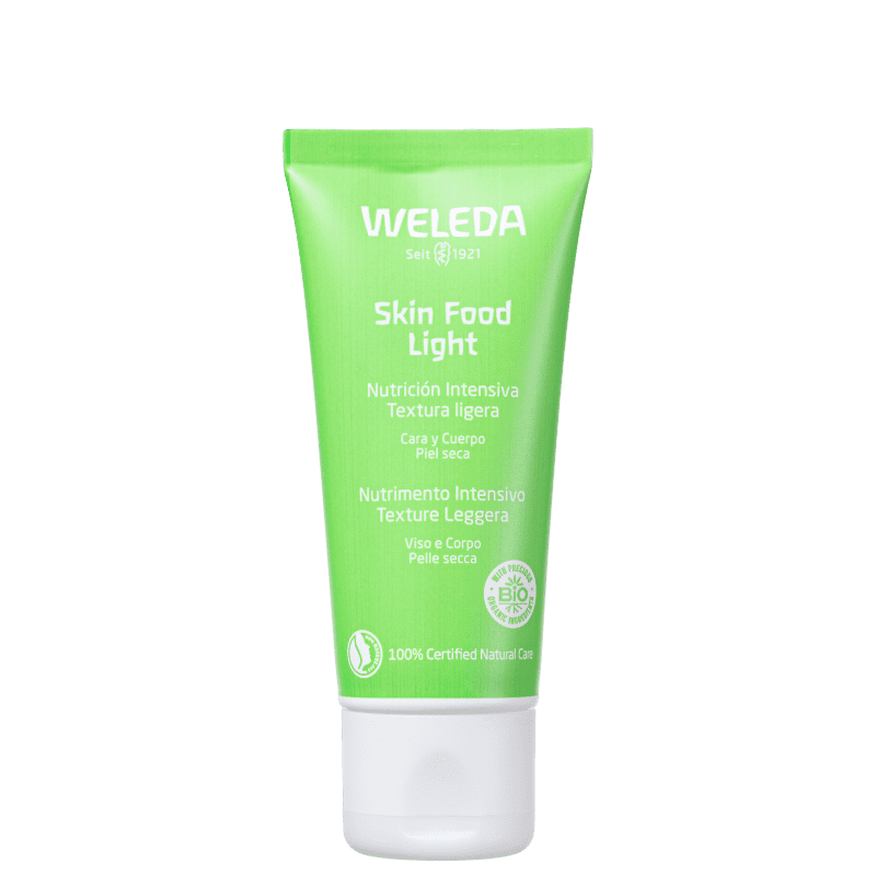 Weleda Skin Food Light - Creme Hidratante Corporal 30ml