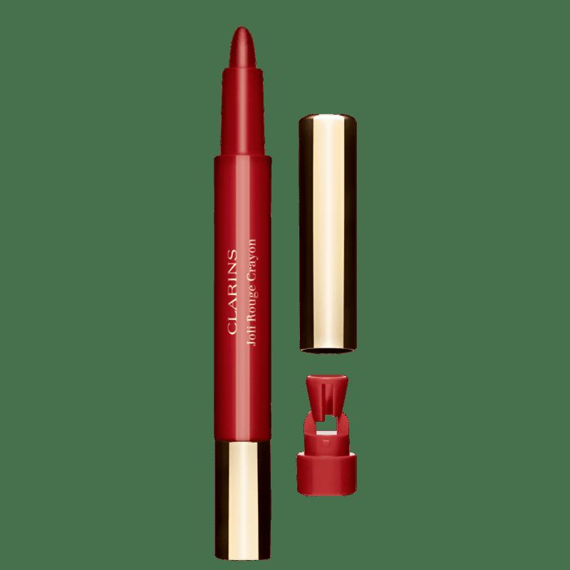 Clarins Joli Rouge Crayon Joli Rouge - Lápis de Boca 0,6g