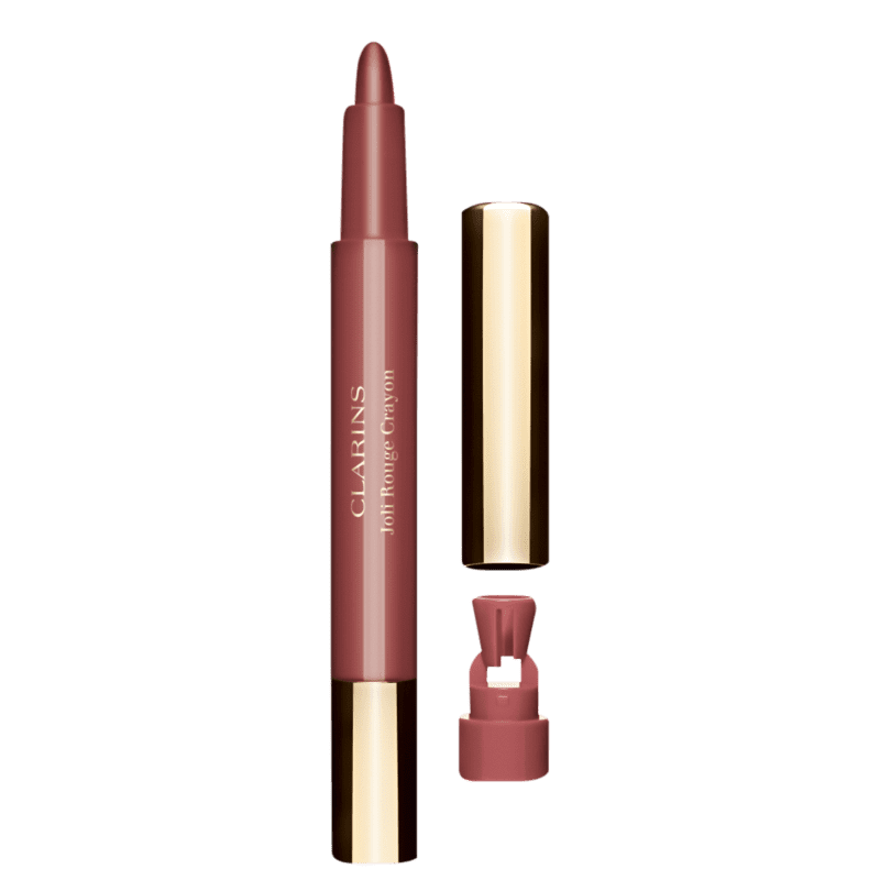 Clarins Joli Rouge Crayon Nude Brick - Lápis de Boca 0,6g