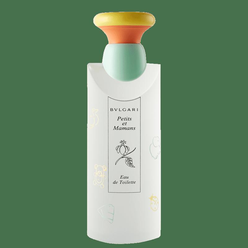 Petits et Mamans Bvlgari Eau de Toilette - Perfume Feminino e Infantil 100ml