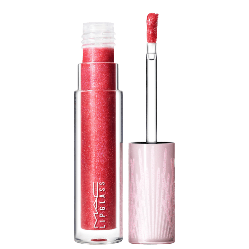 M·A·C Frosted Firework Snow in Love - Gloss Labial 3,1ml