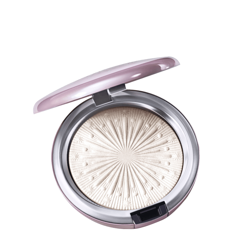 M·A·C Frosted Firework Extra Dimension Skinfinish Let it Glow - Pó Iluminador 9g