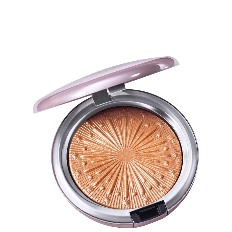 M·A·C Frosted Firework Extra Dimension Skinfinish Flare for the Dramatic - Pó Iluminador 9g