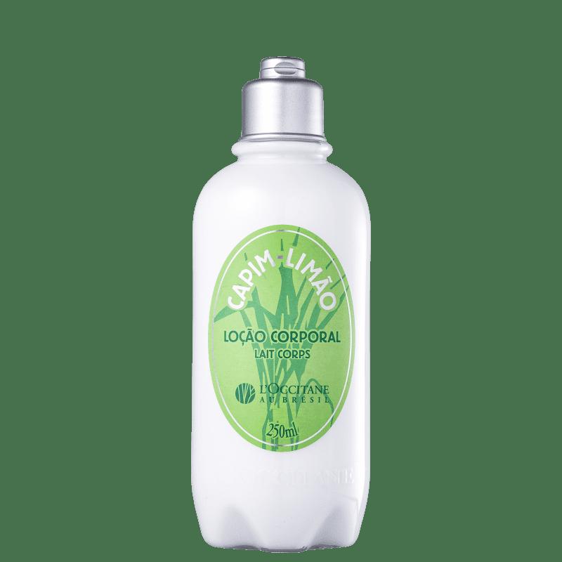 L'Occitane au Brésil Capim-Limão - Loção Hidratante Corporal 250ml