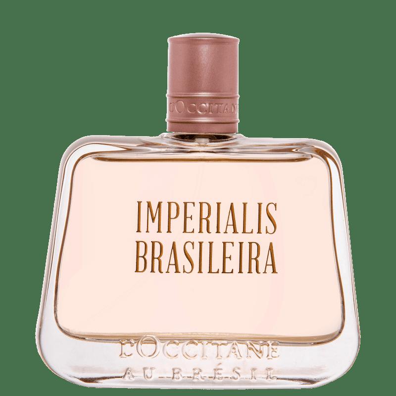 Imperialis Brasileira L'Occitane au Brésil Eau de Parfum - Perfume Feminino 75ml