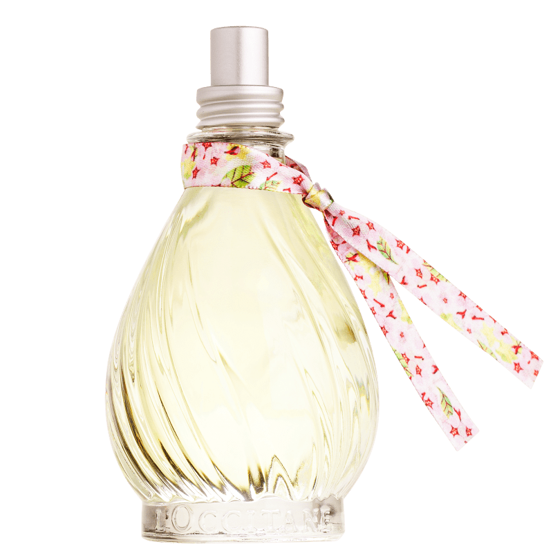 Flor de Carambola L'Occitane au Brésil Eau de Cologne - Perfume Feminino 100ml