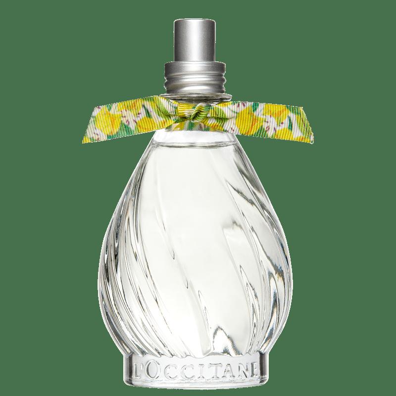 Flor de Graviola L'Occitane au Brésil Eau de Cologne - Perfume Feminino 100ml