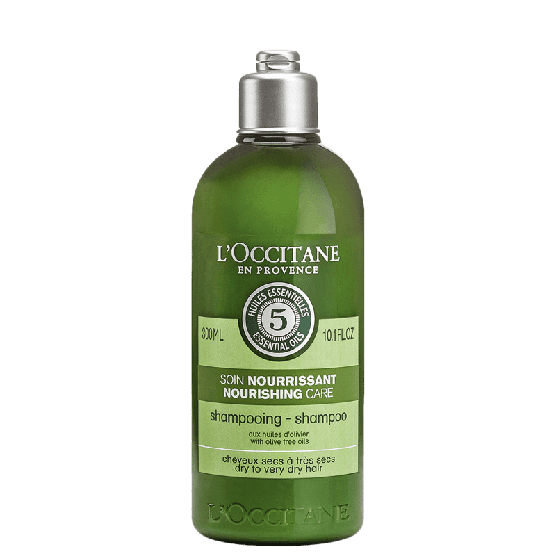 L'Occitane en Provence Aromacologia Nutritivo - Shampoo 300ml