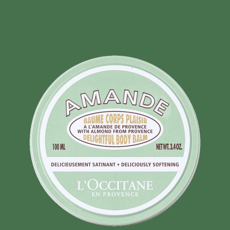 L'Occitane en Provence Amêndoa - Creme Hidratante Corporal 100ml