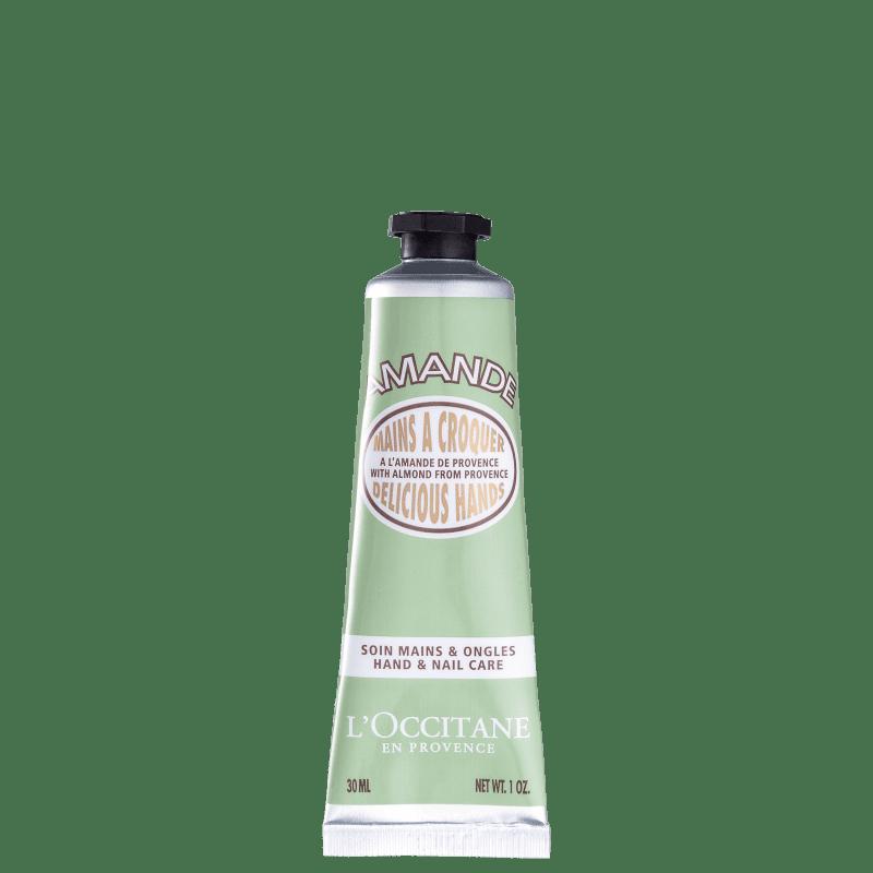 L'Occitane en Provence Amêndoa - Creme para Mãos 30ml