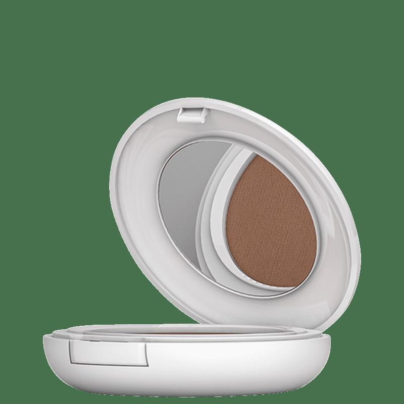 Mantecorp Episol Color Pó Compacto FPS 50 Pele Negra - Protetor Solar com Cor 10g