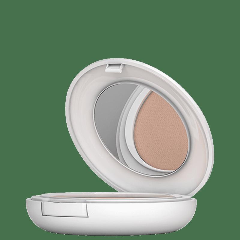 Mantecorp Episol Color Pó Compacto FPS 50 Pele Extra Clara - Protetor Solar com Cor 10g