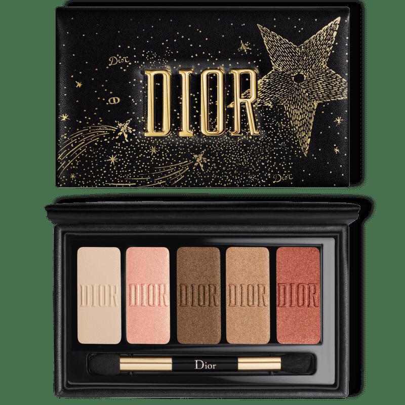 Dior Sparkling Couture Eyes Palette - Paleta de Sombras