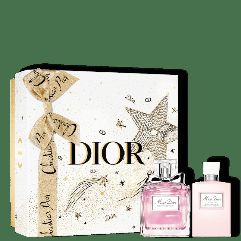 Conjunto Miss Dior Blooming Bouquet Dior Feminino - Eau de Toilette 50ml + Body Lotion 75ml