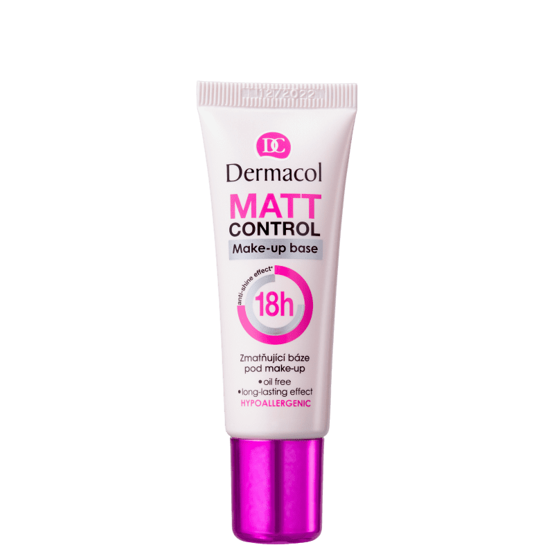 Dermacol Matt Control Make-up Base - Primer 20ml