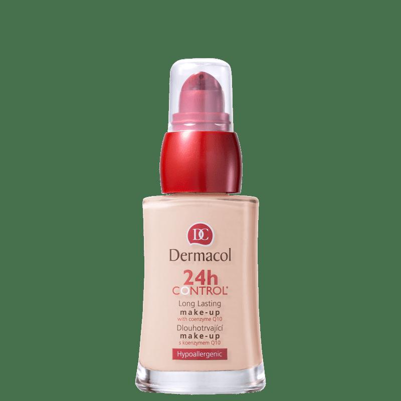 Dermacol 24h Control Long Lasting Make-Up 1 - Base Líquida 30ml