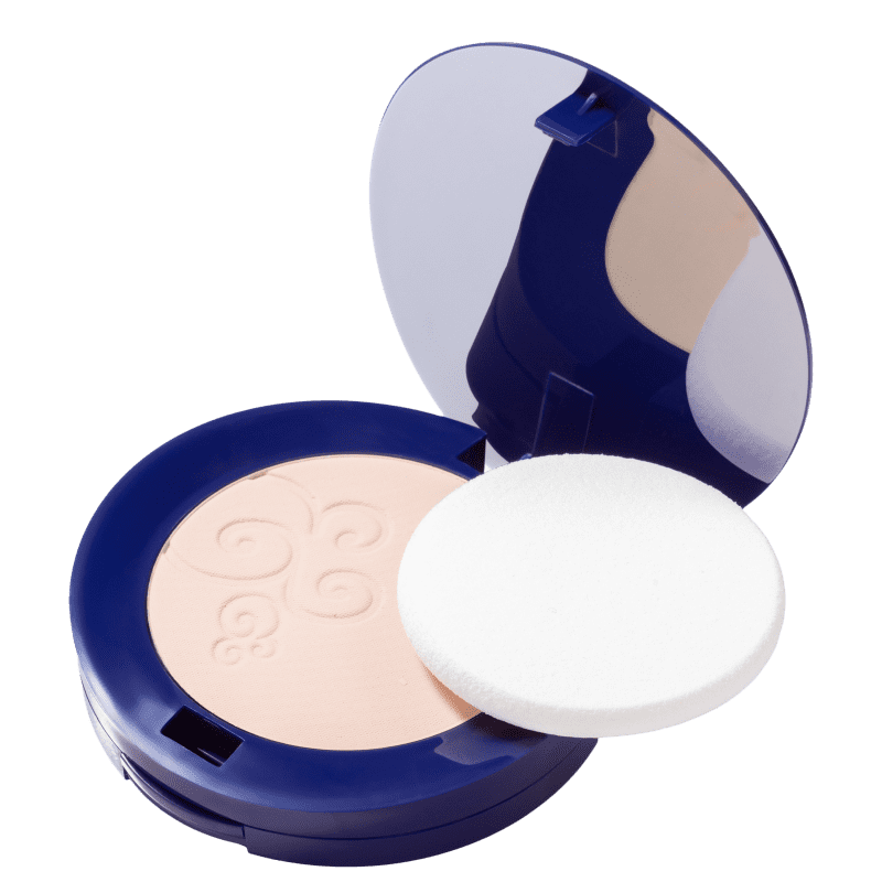 Dermacol Wet & Dry Powder Foundation n° 1 - Pó Compacto 6g