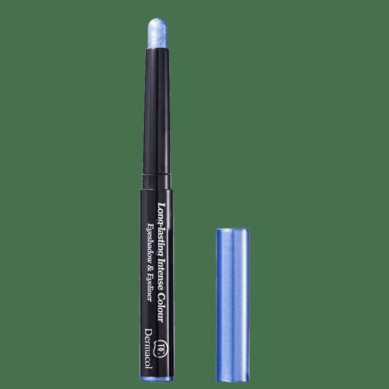 Dermacol Longlasting Intense Colour Eyeshadow & Eyeliner n° 3 - Sombra 1,6g