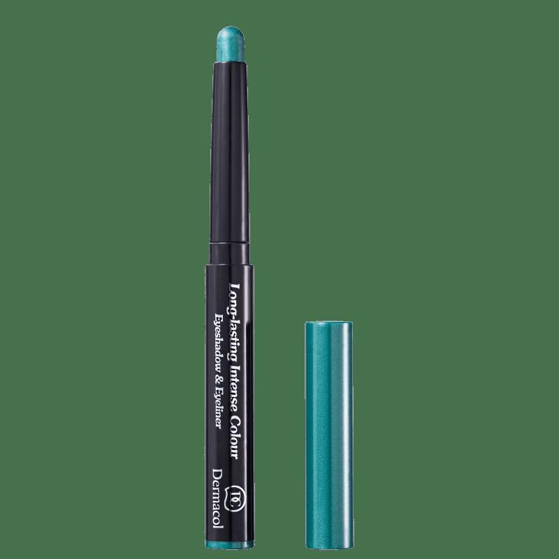 Dermacol Longlasting Intense Colour Eyeshadow & Eyeliner n° 6 - Sombra 1,6g