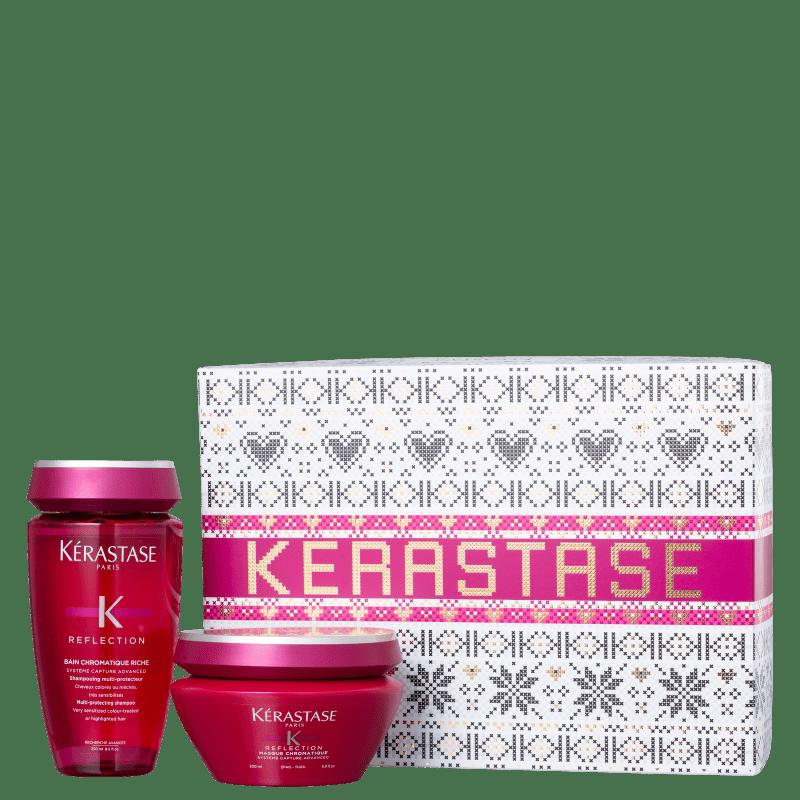 Kit Kérastase Refléction Chromatique Box (2 Produtos)