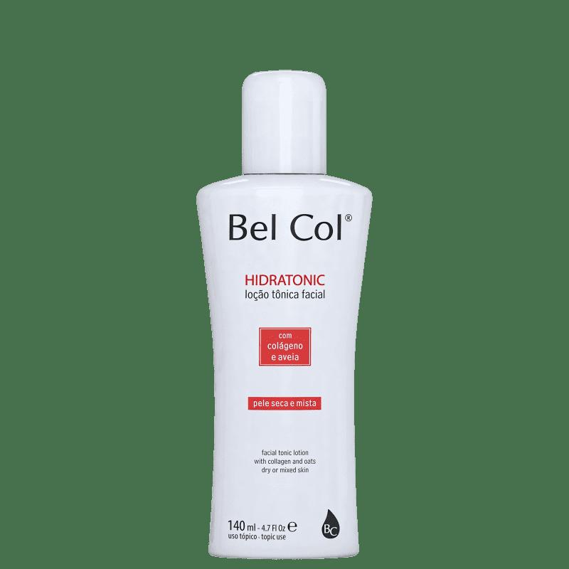 Bel Col Hidratonic - Loção Tônica Facial 140ml