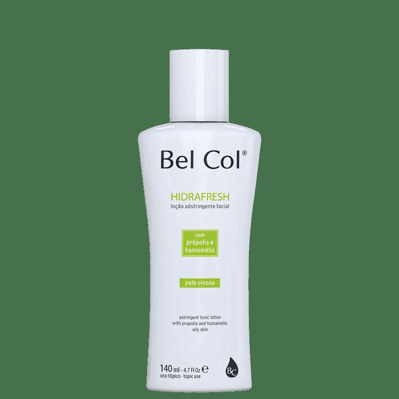 Bel Col Hidrafresh - Loção Adstringente Facial 140ml