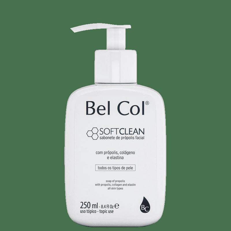 Bel Col Softclean - Sabonete Líquido 250ml