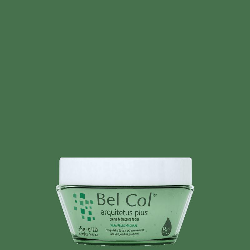Bel Col Arquitetus Plus - Hidratante Facial 55g