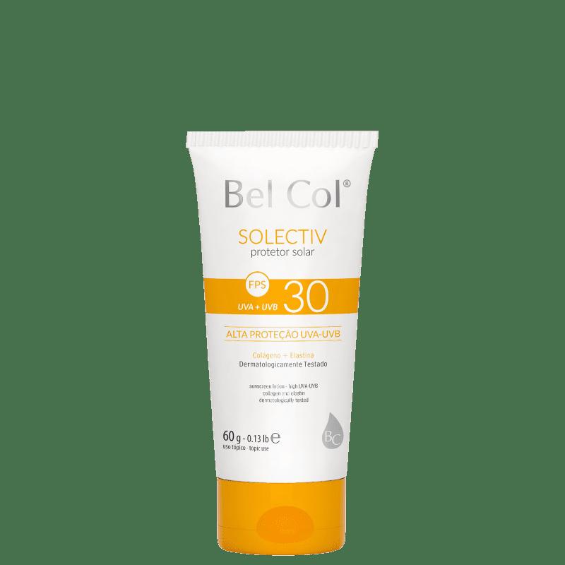 Bel Col Solectiv FPS 30 - Protetor Solar 60g