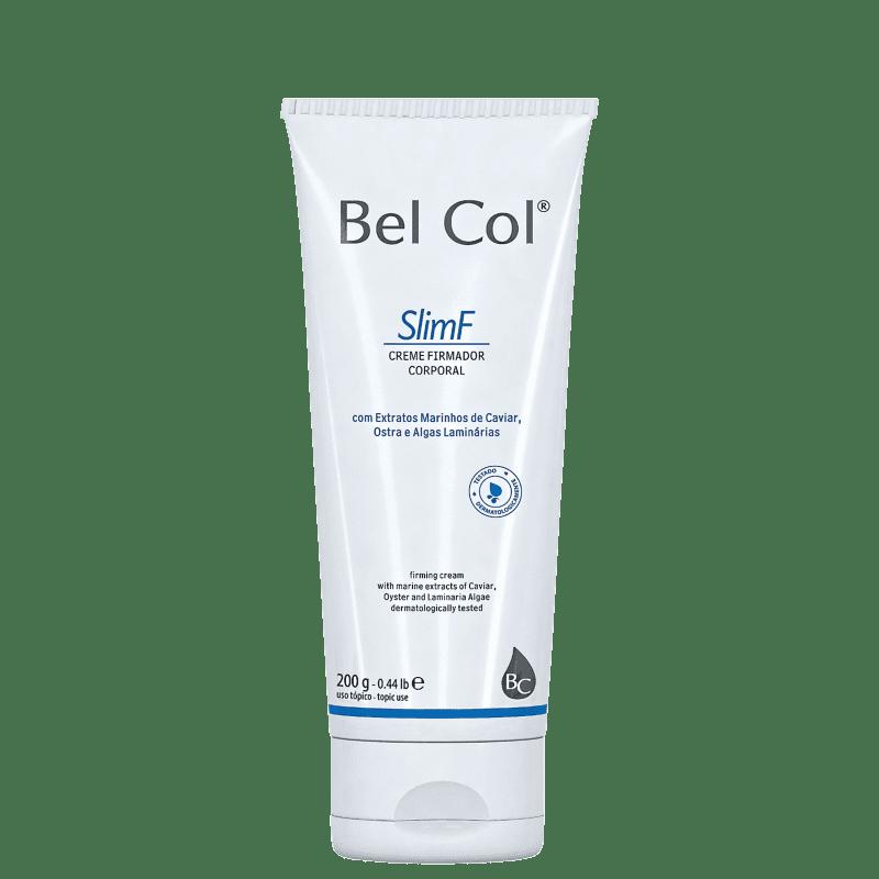 Bel Col SlimF - Creme Firmador 200g